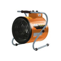Тепловая электрическая пушка Кратон Жар-пушка Е 9-800-380В / 3 09 04 033